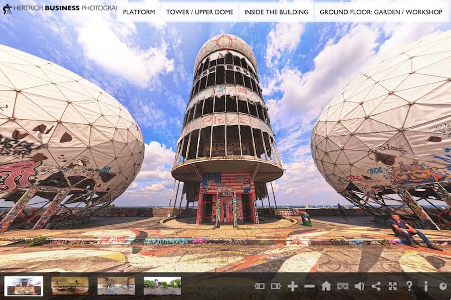 Screenshot_Virtuelle_Tour_Teufelsberg